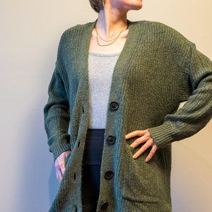 NWT American Eagle Outfitters Cardigan, Size XS